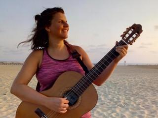 Concert Tatiana Variété - Folk