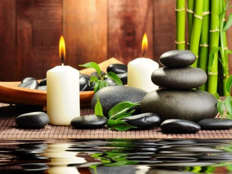 Initiation massage bien être