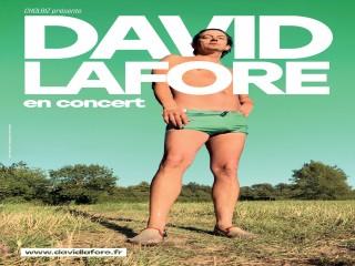 CONCERT DAVID LAFORE