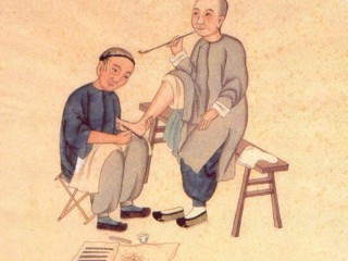 ATELIER D'ENERGET. TRADI.CHINOISE