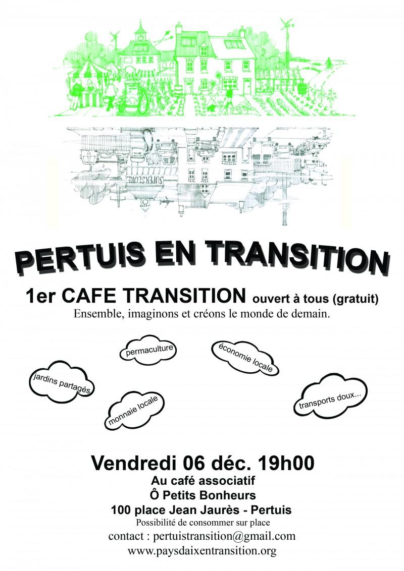 CAFE TRANSITION