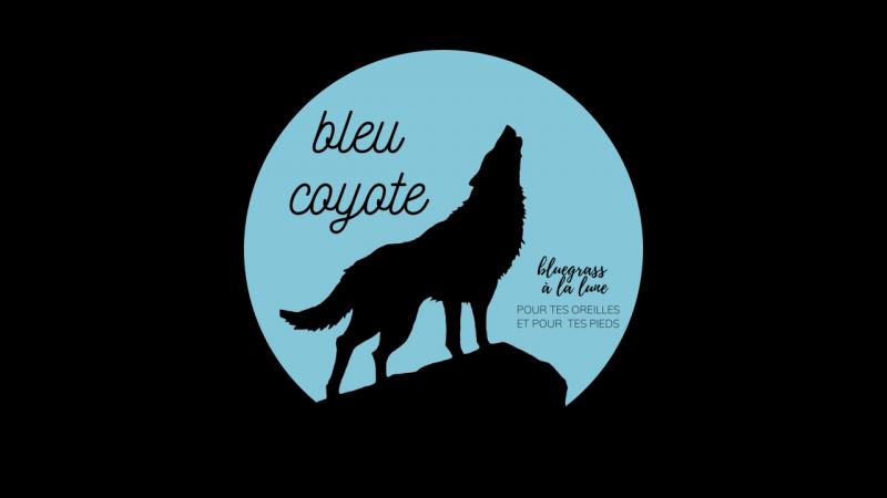 Bleu Coyote en concert