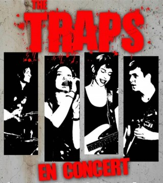 CONCERT THE TRAPS