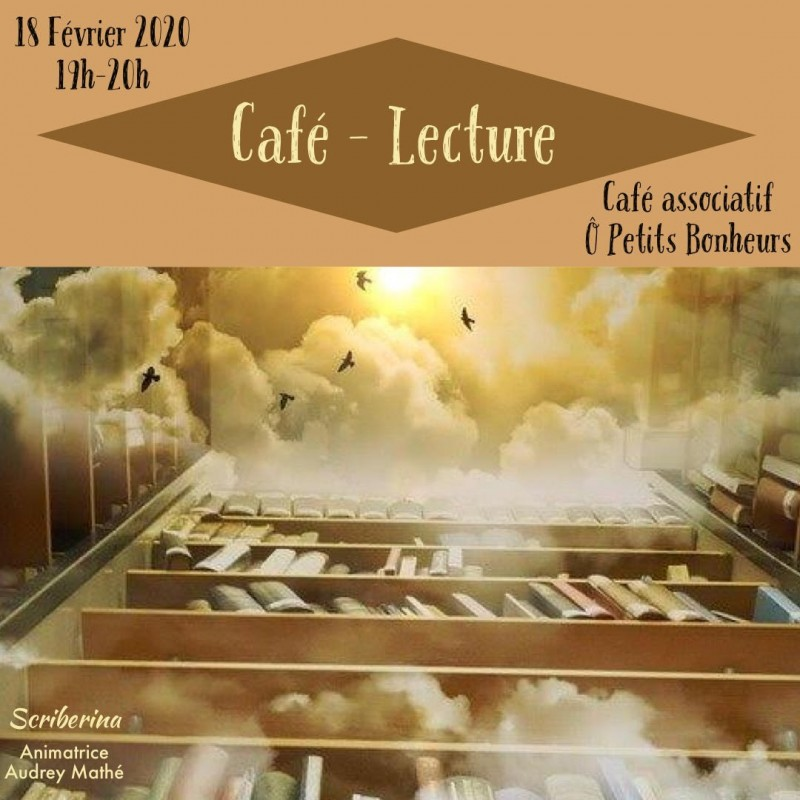 CAFE LECTURE