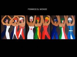 ATELIER FEMMES