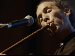 Concert Antoine Trouillard