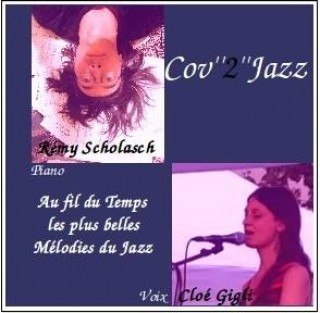 "Concert Cov""2"" jazz"