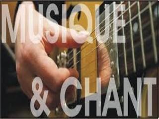 BOEUF MUSICAL CHANT
