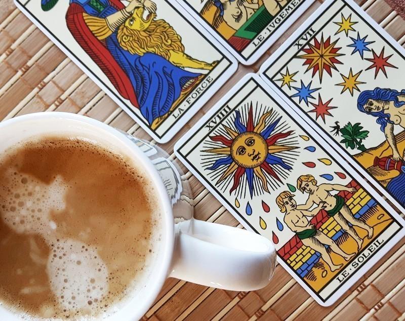 Café Tarot
