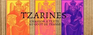 Concert TZARINES
