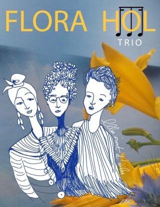Flora Hol trio