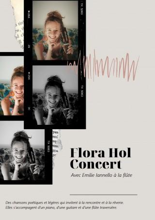 Flora Hol