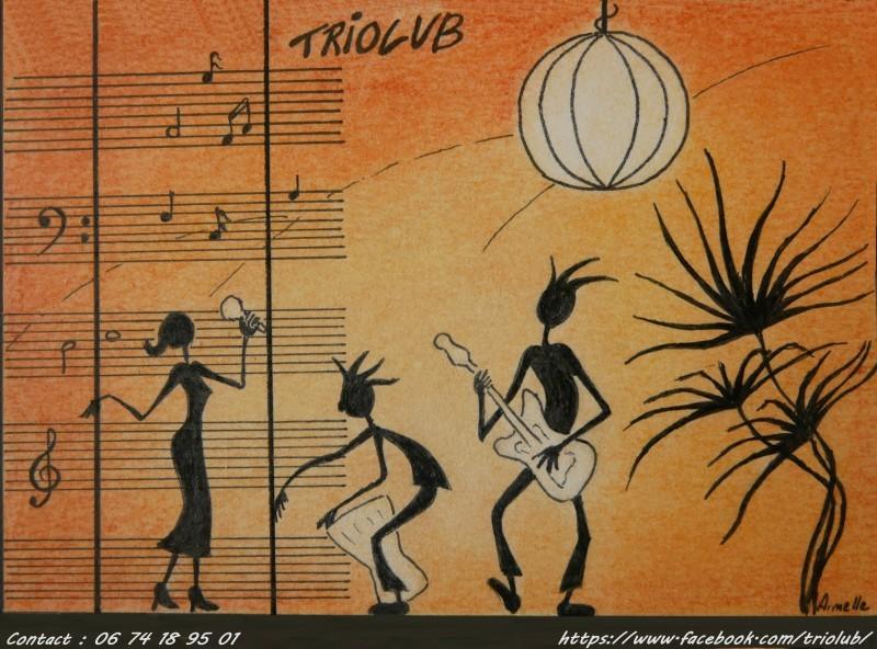 Concert Triolub
