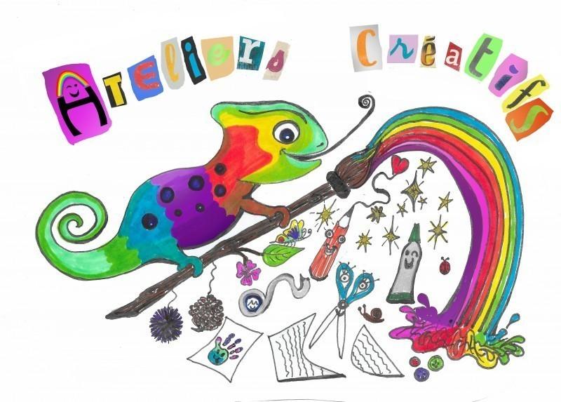 Atelier créatifs Enfants