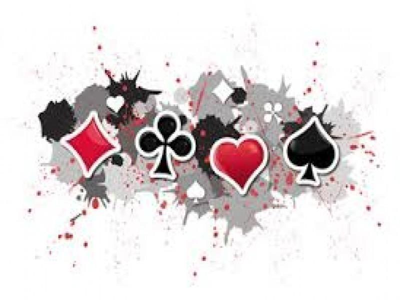 Soirée Cartes -Jeux